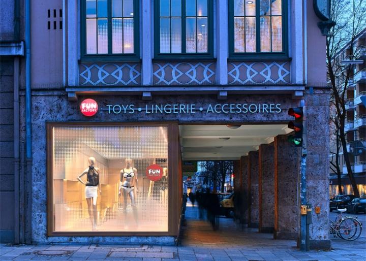 Sex Shop Oslo